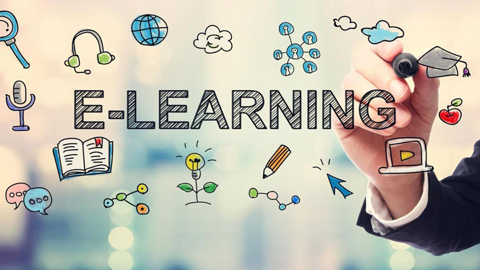E-learnign